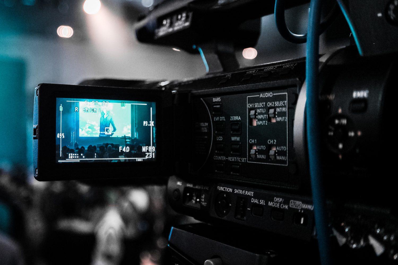 Video - Registrazione Imc
