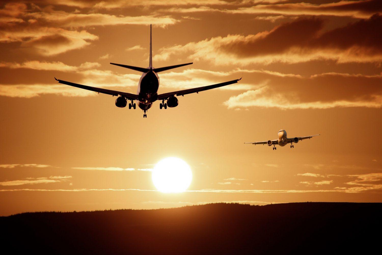 Aeroplani - Volo - Aviazione Imc