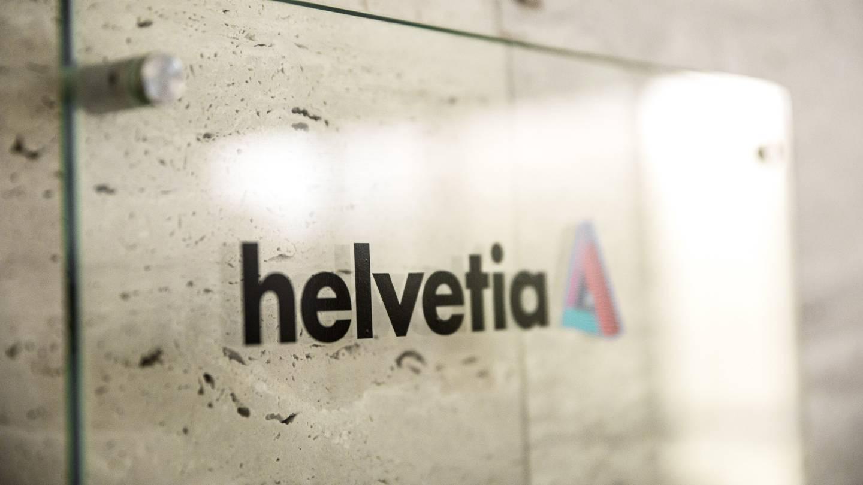Helvetia - Insegna Imc