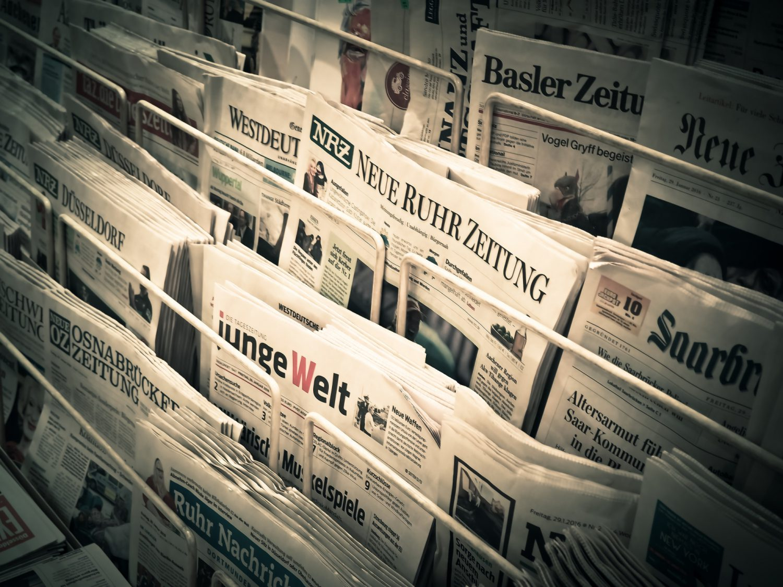 Notizie - Informazione - Giornali (2) Imc