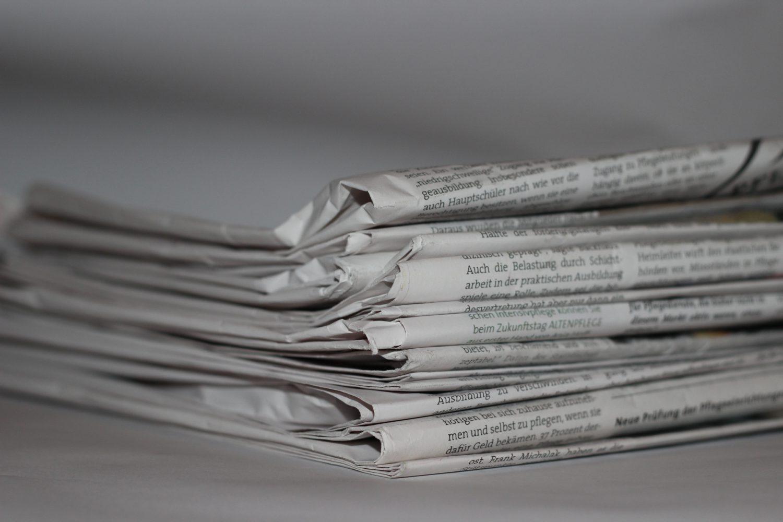 Notizie - Informazione - Giornali (6) Imc