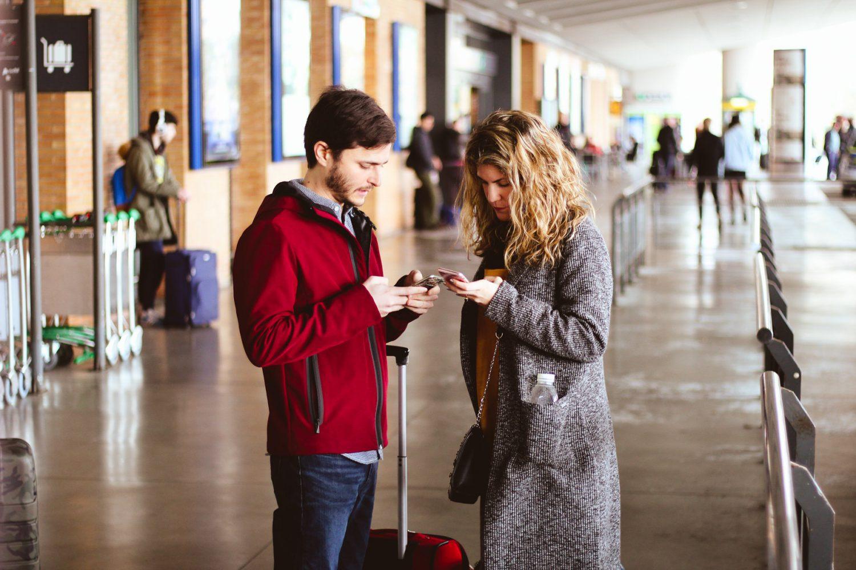 Aeroporto - Viaggio - Cancellazione Imc