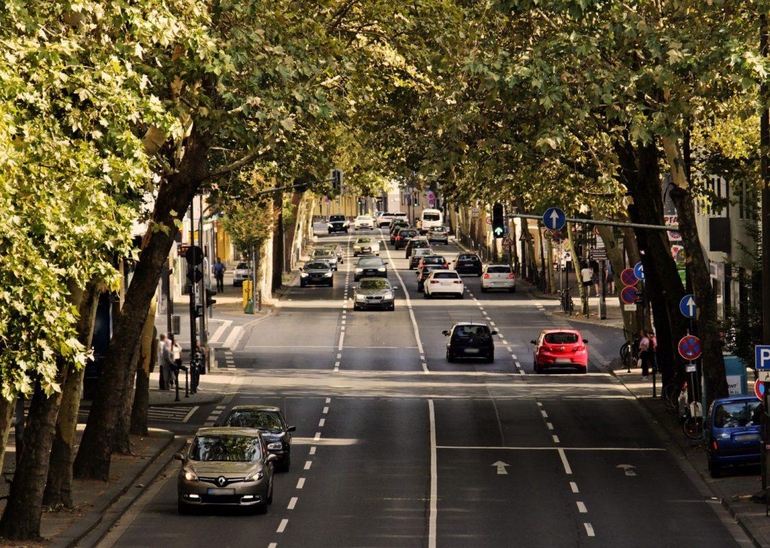 Auto - Traffico (16) Imc