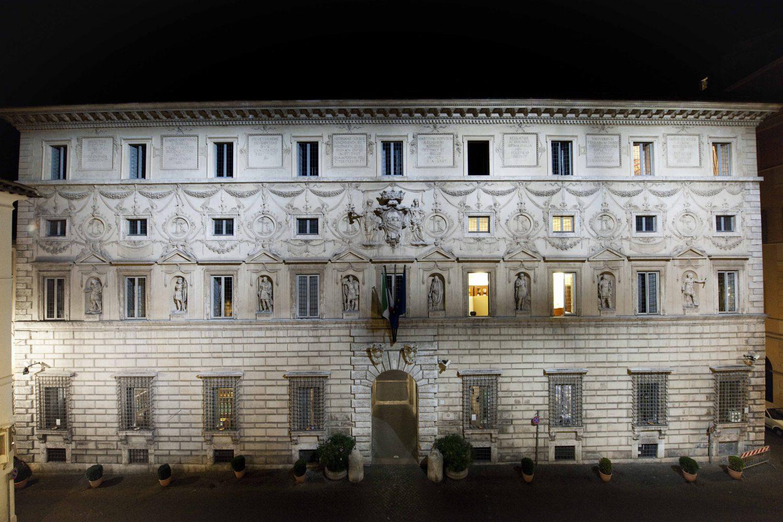 Consiglio di Stato - Palazzo Spada (Foto Giustizia Amministrativa) Imc