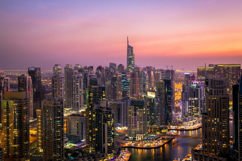 Dubai Imc