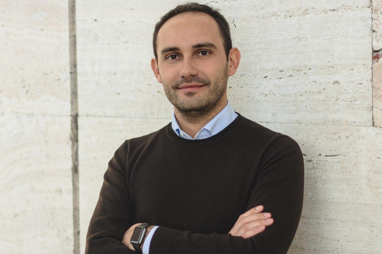 Enrico Scianaro Imc