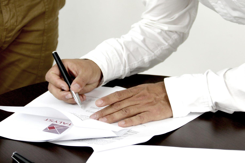Fideiussione - Contratto - Cauzione (2) Imc