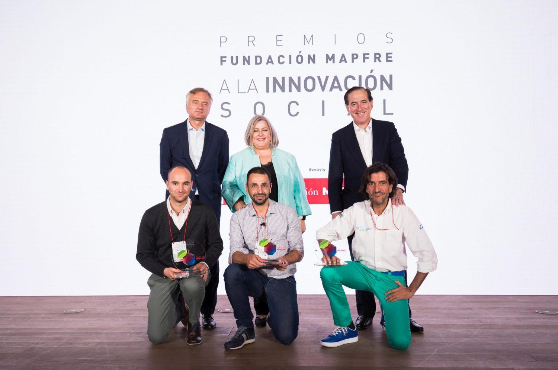 Fundacion MAPFRE - Vincitori Social Innovation 2018 Imc