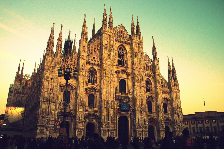 Milano - Duomo Imc