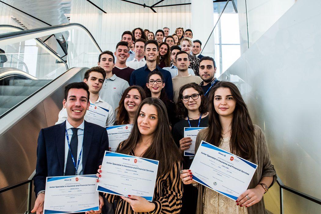 Progetto Dualità Allianz Italia (2) Imc