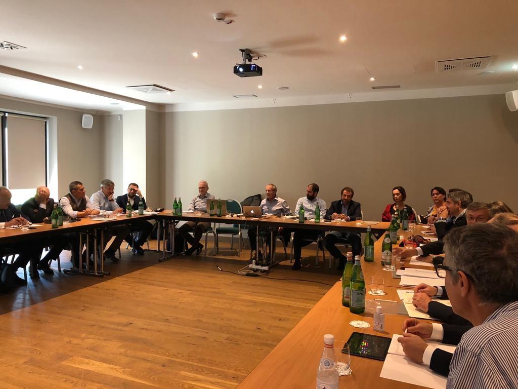 Riflessioni giuridiche in terra toscana 2018 Imc
