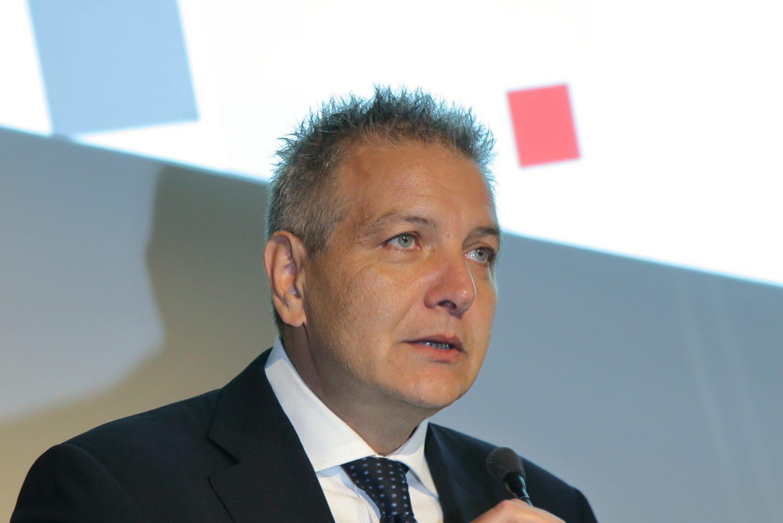 Roberto Mosca Imc