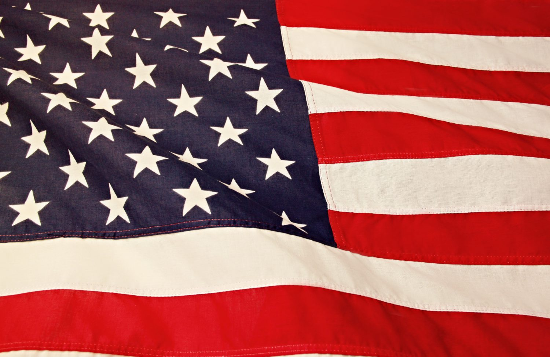 Stati Uniti - Bandiera Imc