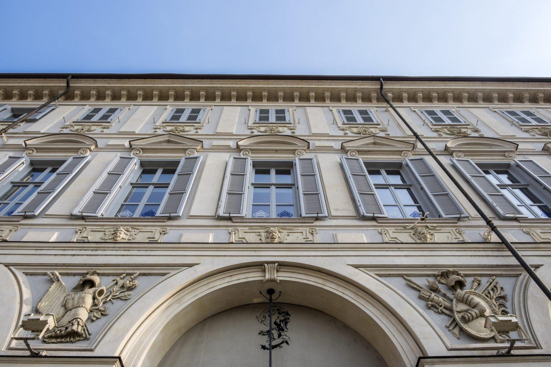 Uca Assicurazione - Sede di Torino (Palazzo Villa) (2) Imc
