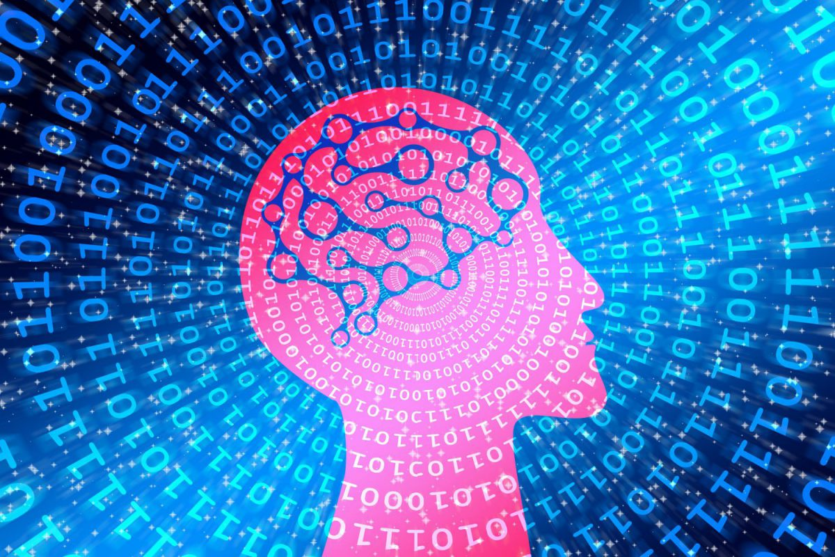 Automazione - Intelligenza artificiale (Immagine Pixabay) Imc