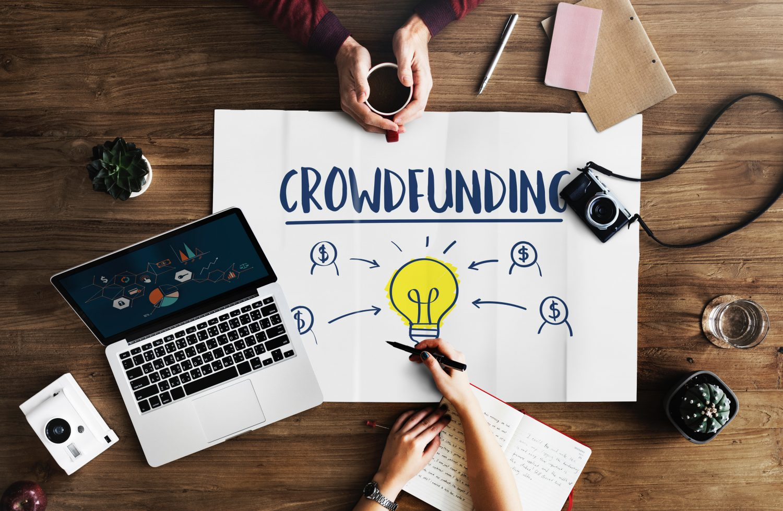 Crowdfunding Imc