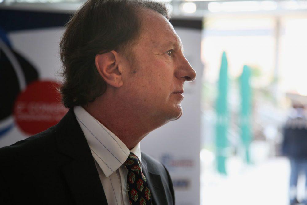 Vincenzo Cirasola, Presidente Nazionale ANAPA Rete ImpresAgenzia