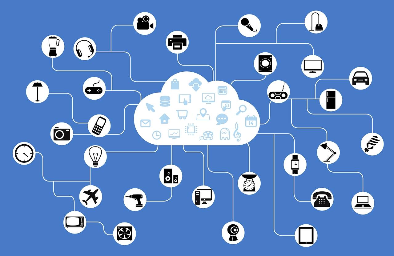Internet of Things - Digitalizzazione (Immagine Pixabay) Imc