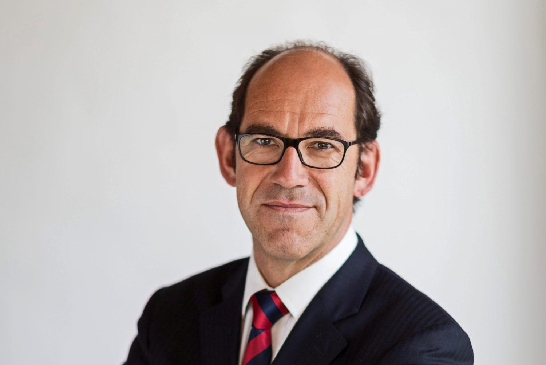 Jean-Laurent Granier (Foto Hervé Thouroude) Imc