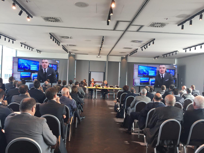 Milano - Business Insurance Insurtech Workshop Imc