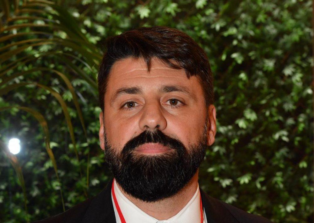 Roberto Rossi Imc
