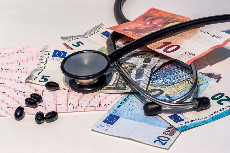 Sanità - Spesa sanitaria - Medicine Imc
