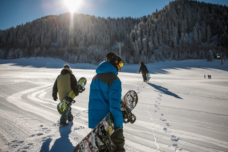 Sci - Sport Invernali - Snowboard Imc