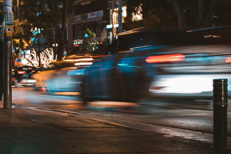 Auto - Traffico (Foto Pexels) Imc
