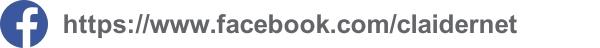 Claider - Facebook