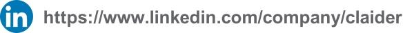 Claider - LinkedIn