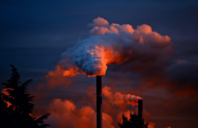 Inquinamento ambientale (Foto Pixabay - Pexels) Imc