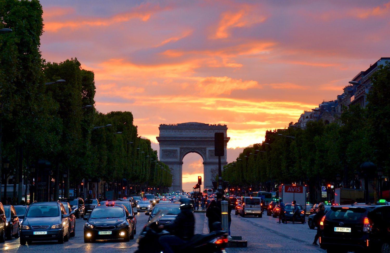 Parigi (Foto Pixabay - Pexels) Imc