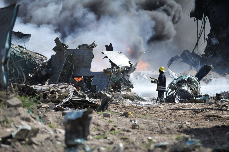 AGCS, analisi globale dei sinistri: Incendi ed esplosioni causano le maggiori perdite per le imprese