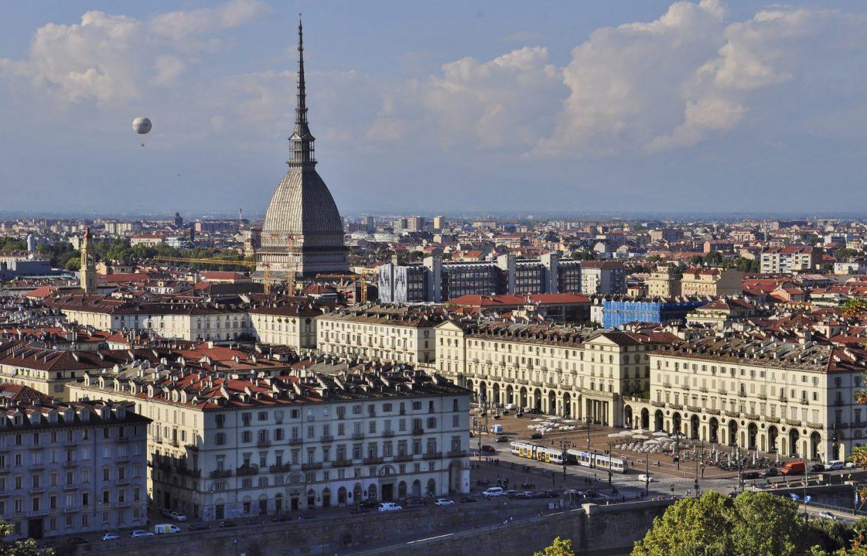 Torino (Foto Pixabay) Imc
