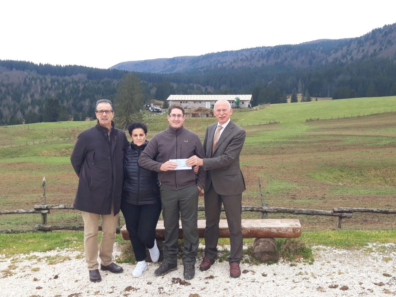 Val Piave - Liquidazione indennizzi eventi catastrofali Dolomiti belunesi Imc