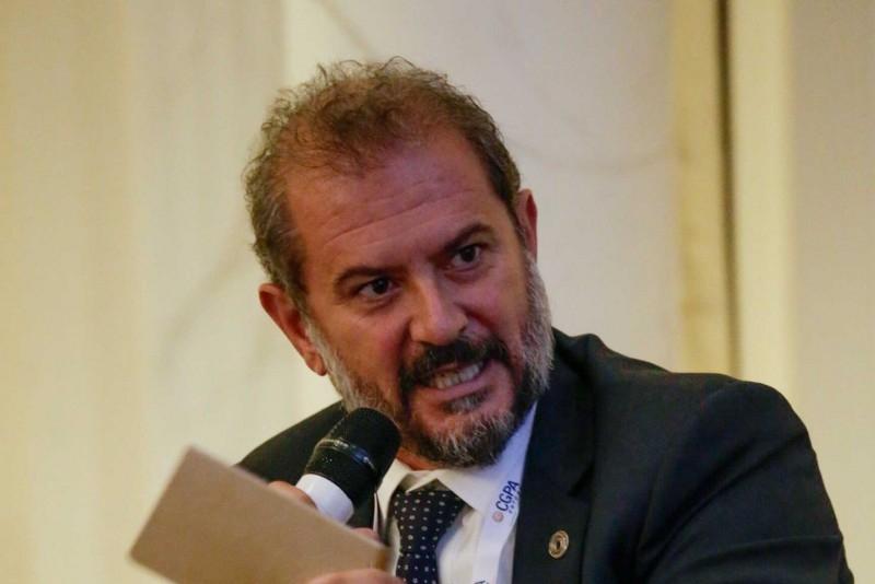 Antonio Canu Imc