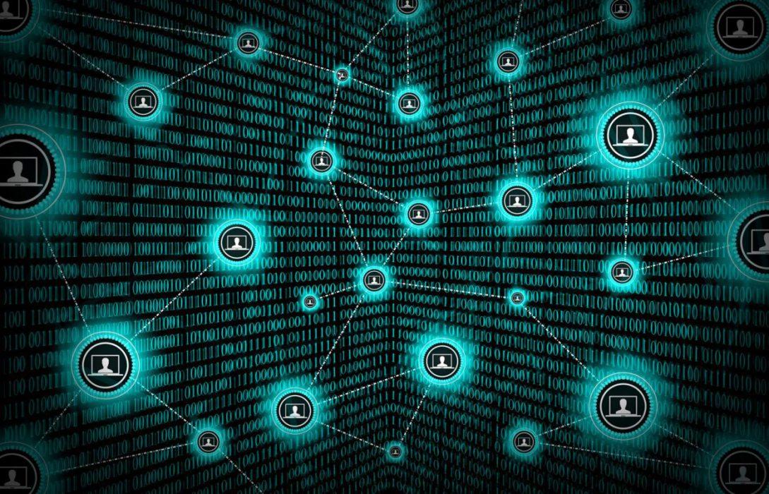 Blockchain - MNetwork (Immagine Jack Moreh - Stockvault.net) Imc