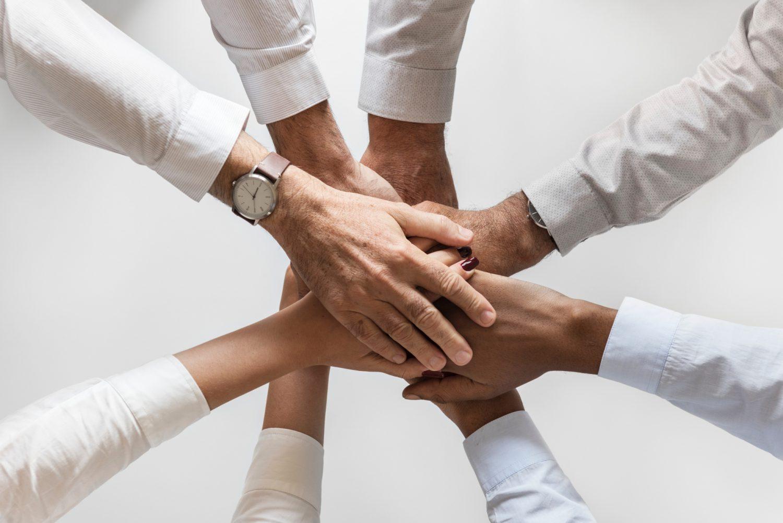 Collaborazione - Cooperazione - Lavoro di squadra (Foto rawpixel.com - Pexels) Imc