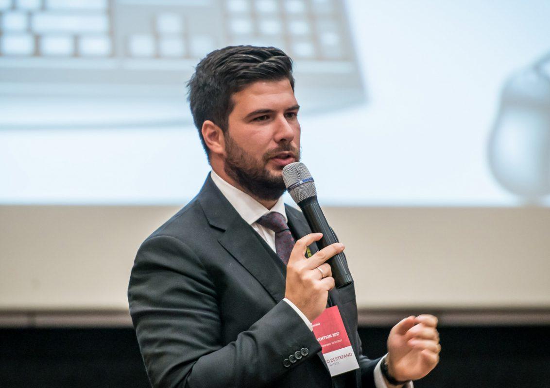 Donato Di Stefano Imc