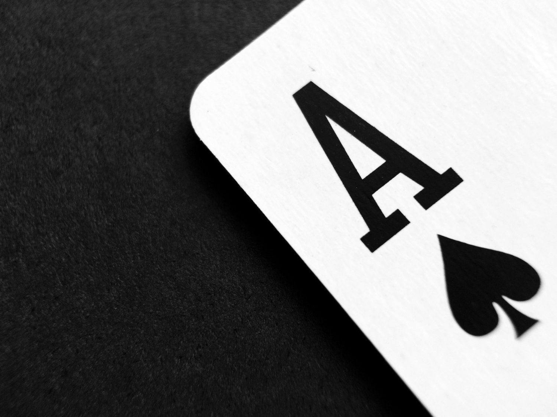 Gioco d'azzardo - Casino - Asso (Foto Pixabay - Pexels) Imc
