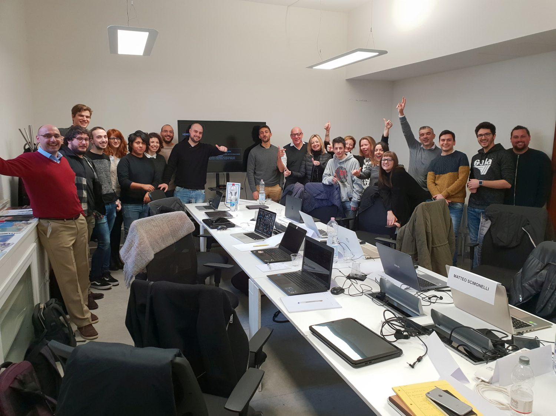 Groupama Assicurazioni - Born2Code 2019 Imc