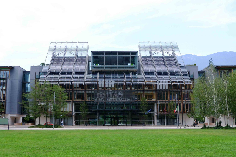 ITAS - Sede di Trento (2) Imc