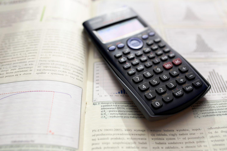 Matematica - Calcolo - Matematica applicata (Foto Kaboompics.com - Pexels) Imc