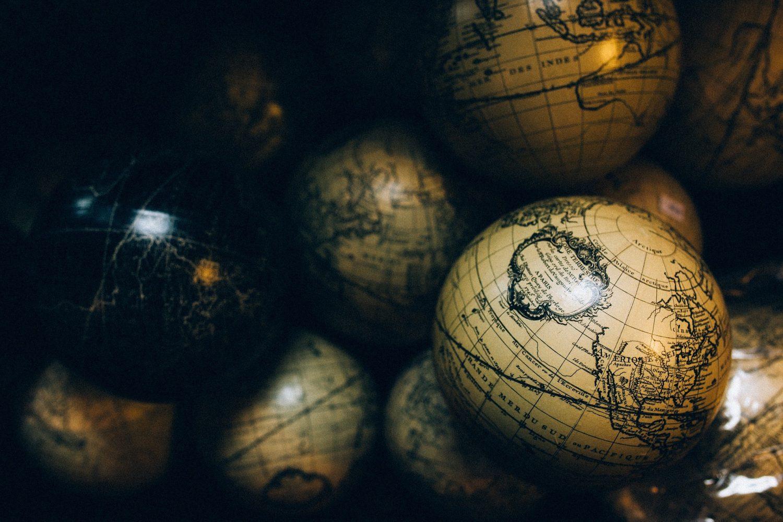 Mondo (Foto Pixabay) Imc