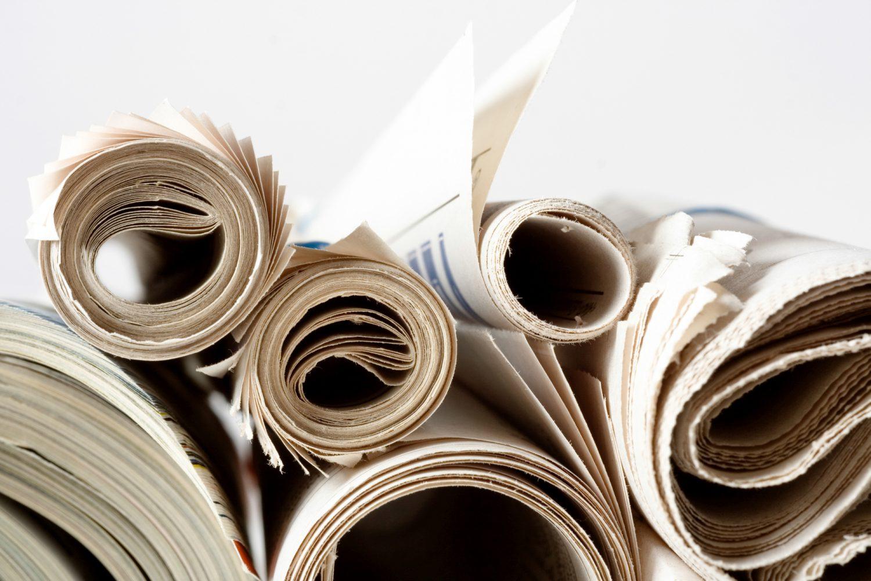 Notizie - Informazione - Giornali (Foto Stockvault.net) Imc