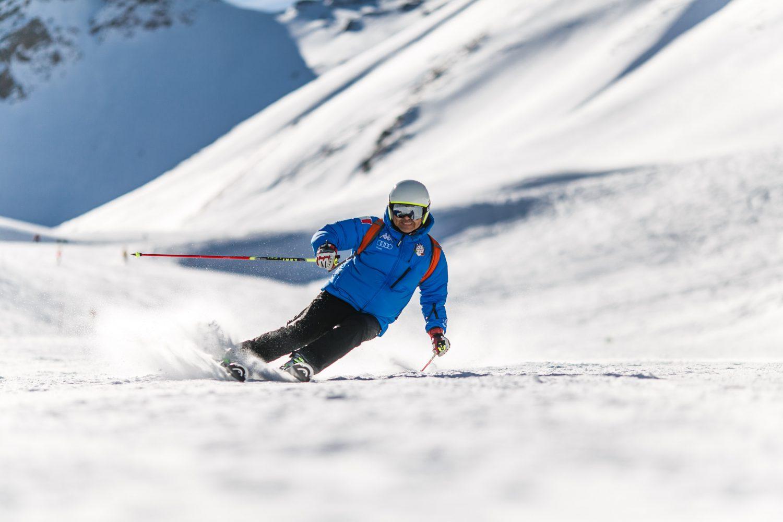 Sci - Sport Invernali - Sciatore (Foto Pexels - Visit Almaty) Imc