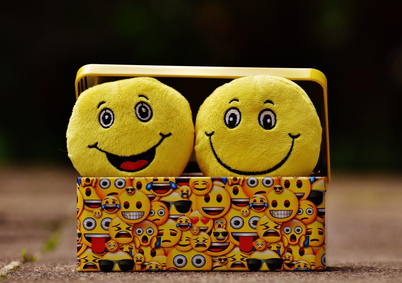 Sorriso - Felicità (Foto Pixabay - Pexels) Imc