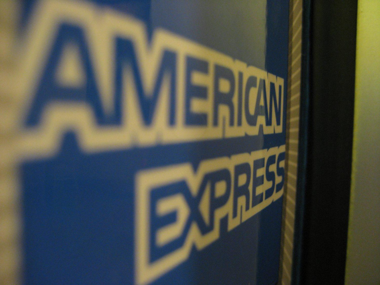 American Express (Foto Marcus Quigmire) Imc