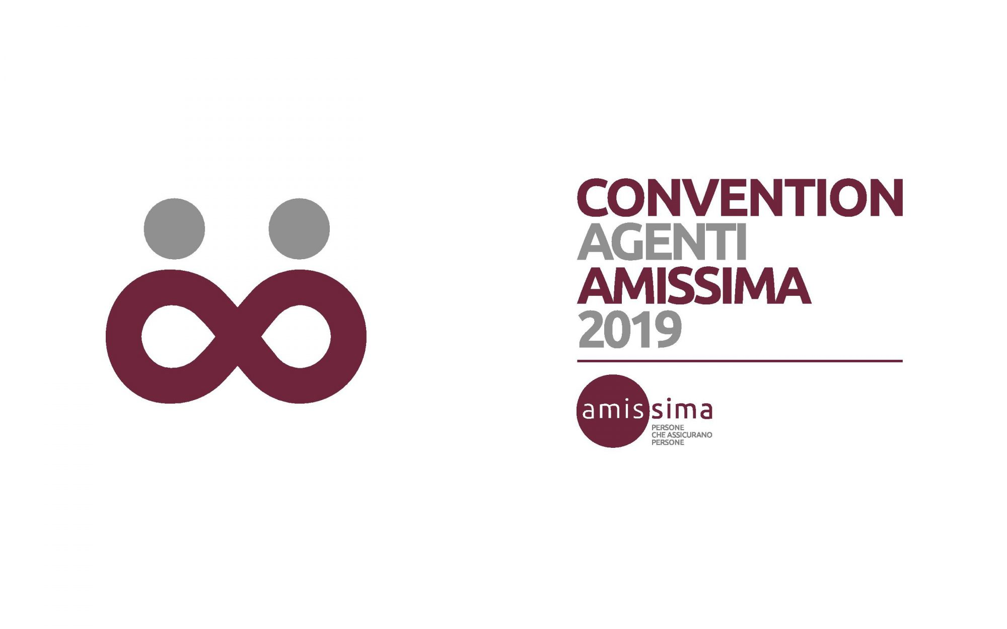 Amissima - Convention Agenti 2019