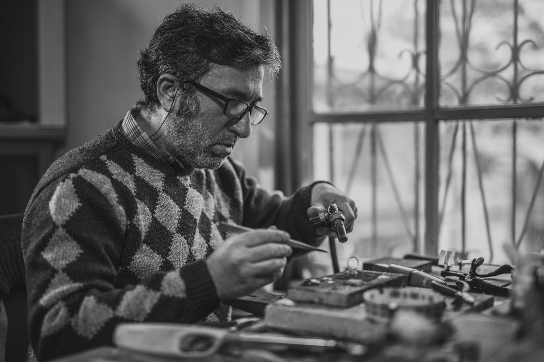 Artigiano (Foto Pexels) Imc